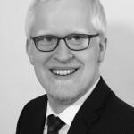 Henner Gött Passfoto 2014 schwarz-weiß