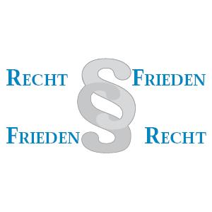 RechtsfriedenFriedensrecht