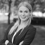 Pressesprecherin der RLCL Carolin Müller